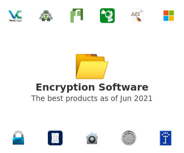 Encryption Software