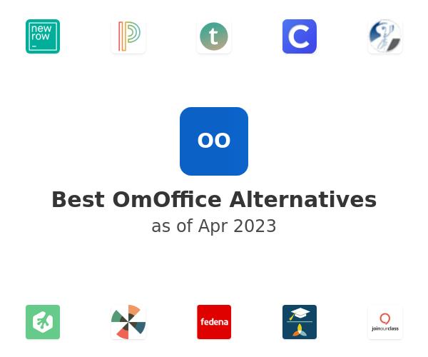 Best OmOffice Alternatives