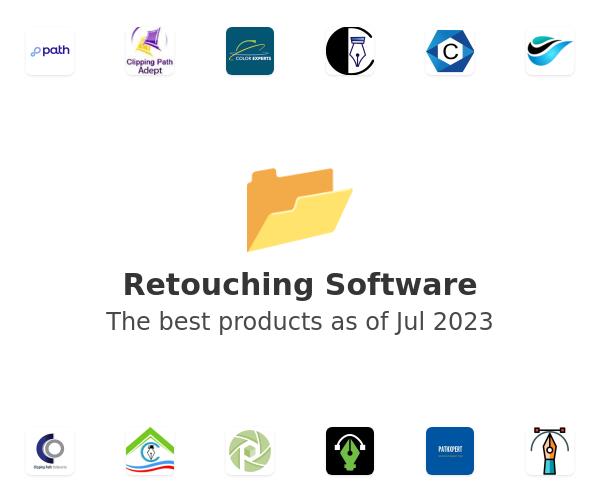 Retouching Software