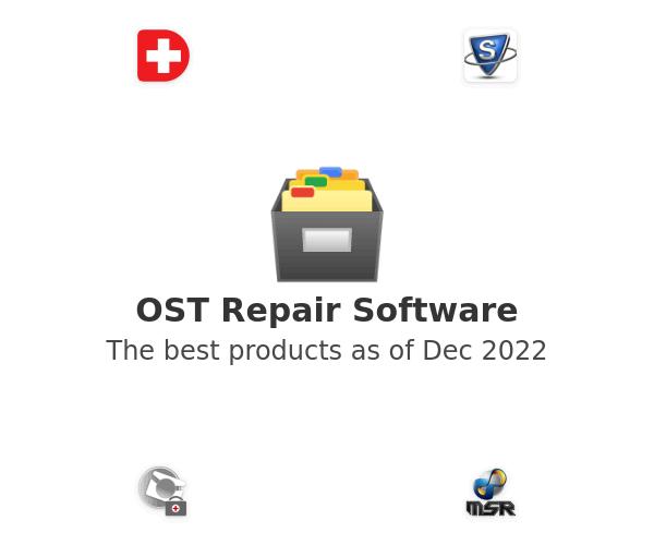 OST Repair Software