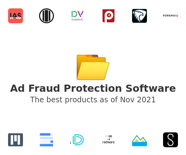 Ad Fraud Protection Software