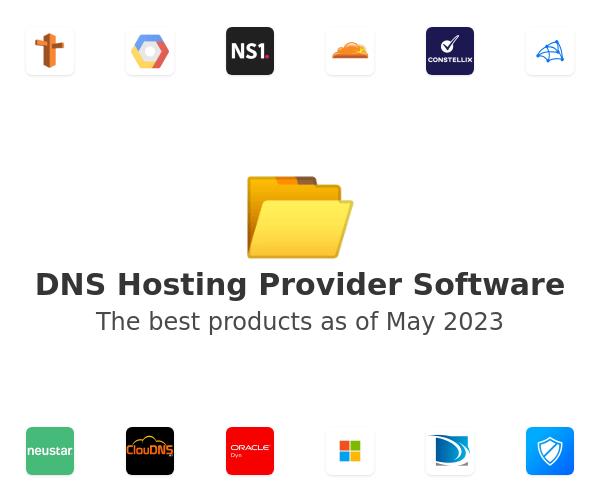 DNS Hosting Provider Software