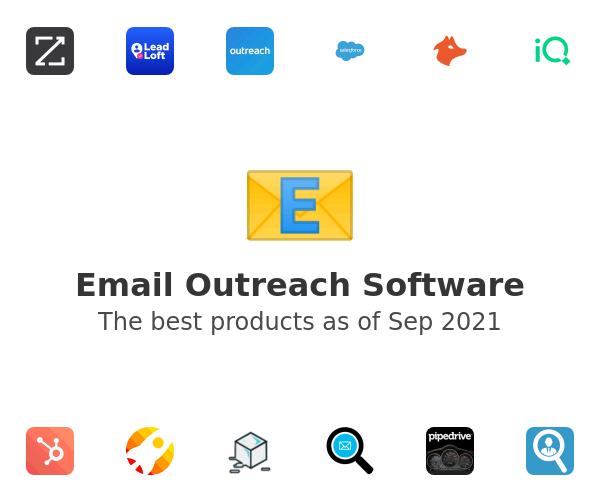 Email Outreach Software