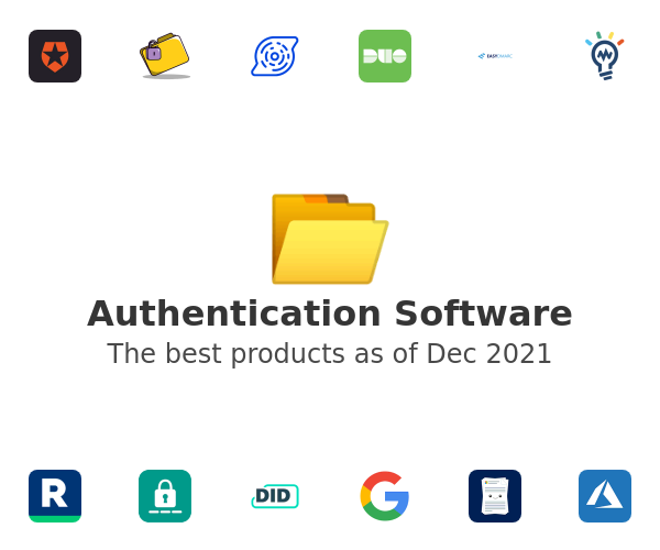 Authentication Software