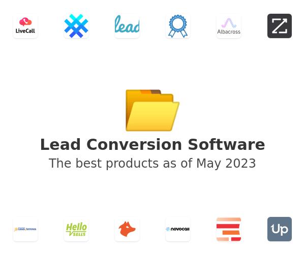 Lead Conversion Software