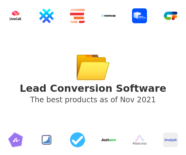 Lead Conversion Software