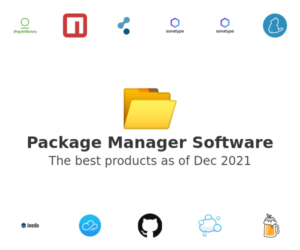 Package Manager Software