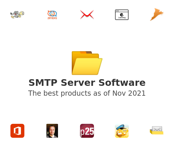 SMTP Server Software