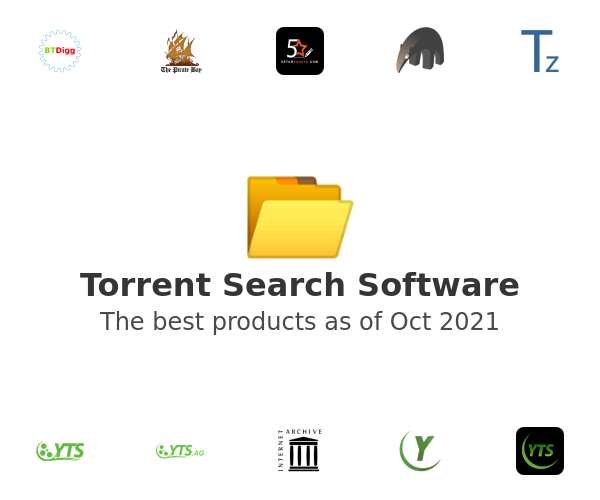 Torrent Search Software