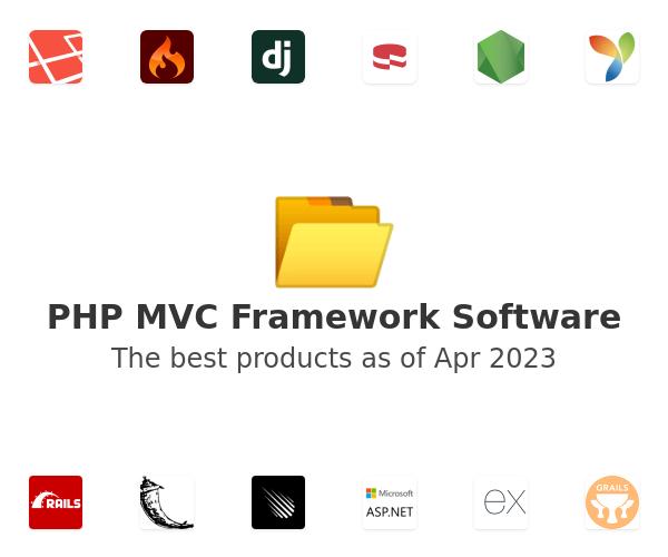 PHP MVC Framework Software