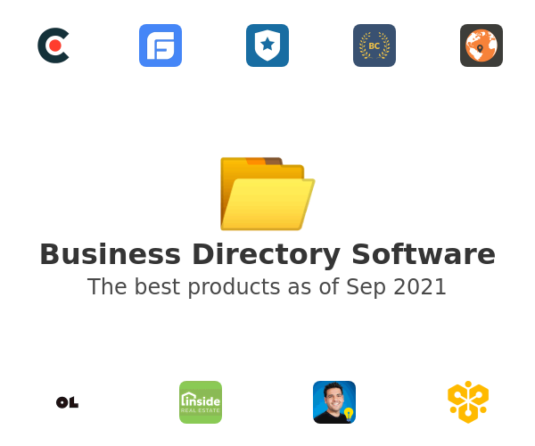 Business Directory Software