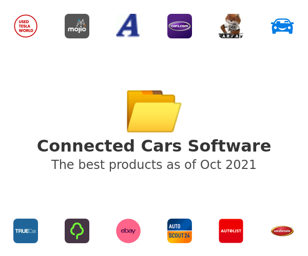 Connected Cars Software