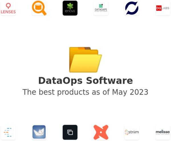 DataOps Software