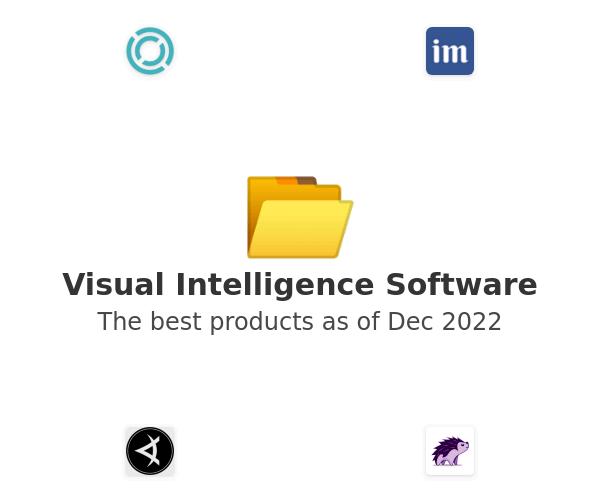 Visual Intelligence Software