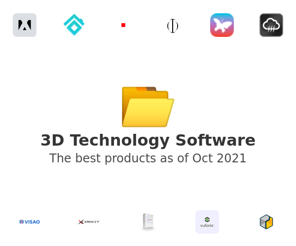 3D Technology Software