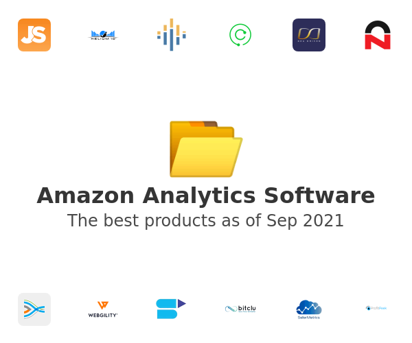 Amazon Analytics Software