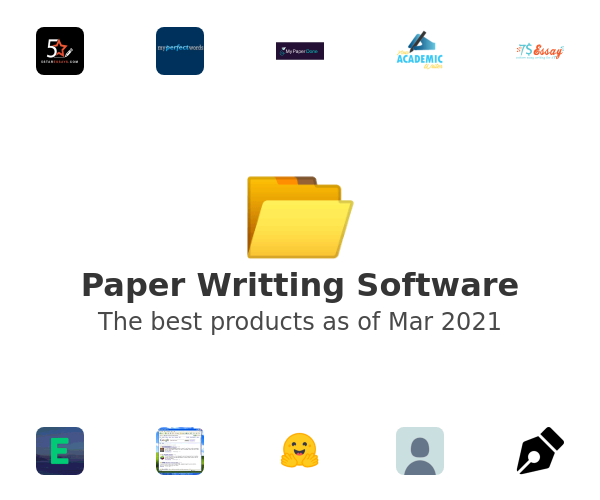 Paper Writting Software