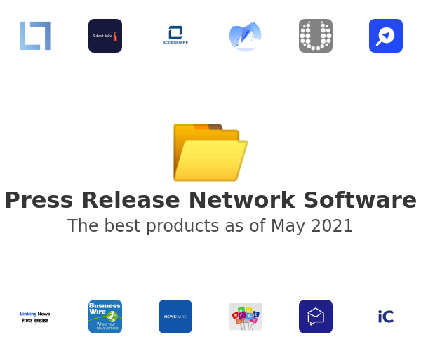 Press Release Network Software