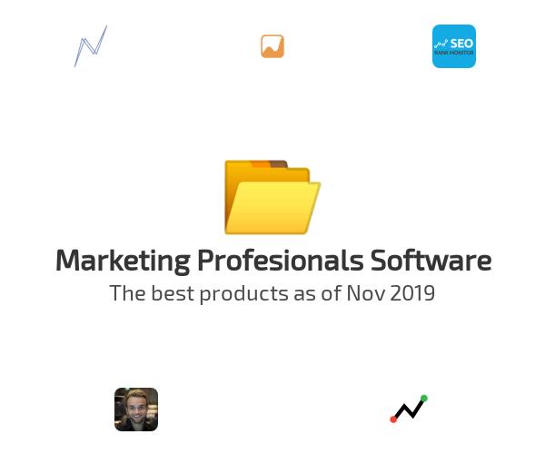 Marketing Profesionals Software