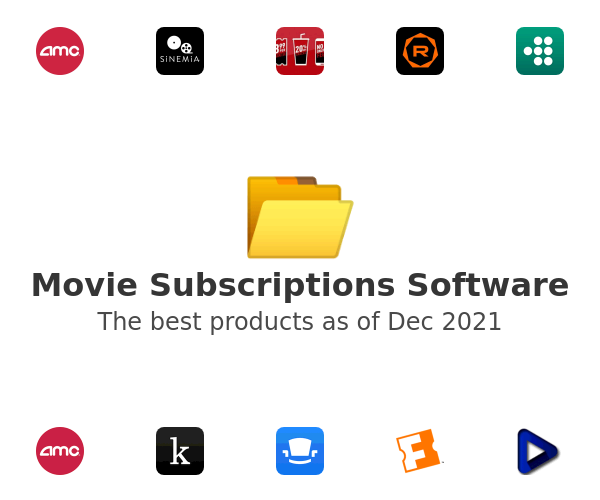 Movie Subscriptions Software