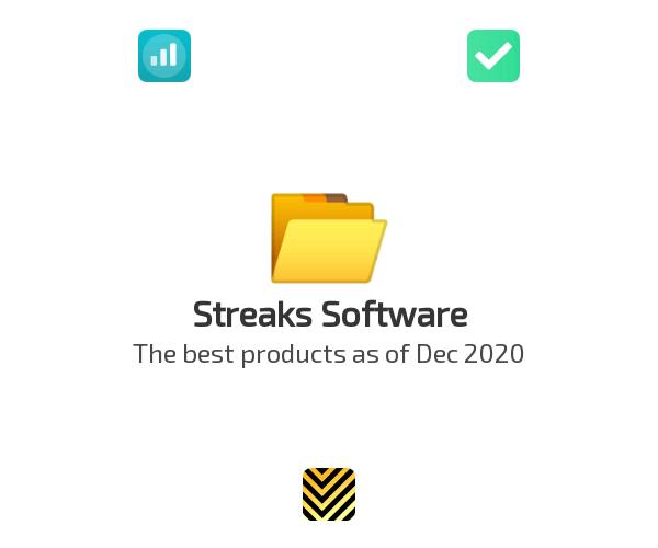 Streaks Software
