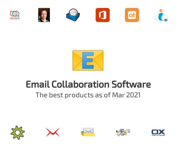 Email Collaboration Software