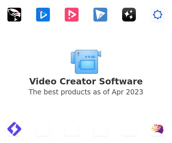 Video Creator Software