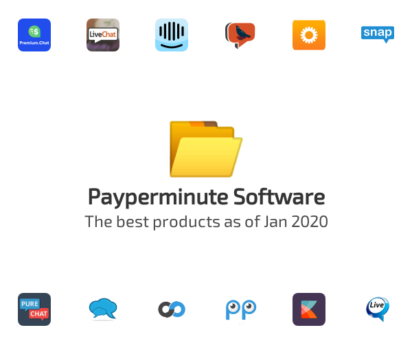 Payperminute Software
