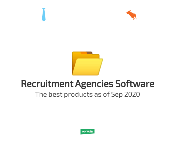 Recruitment Agencies Software