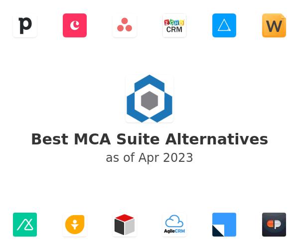 Best MCA Suite Alternatives