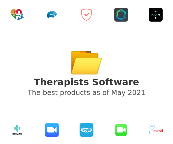 Therapists Software