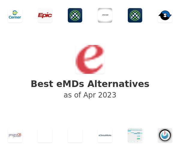 Best eMDs Alternatives