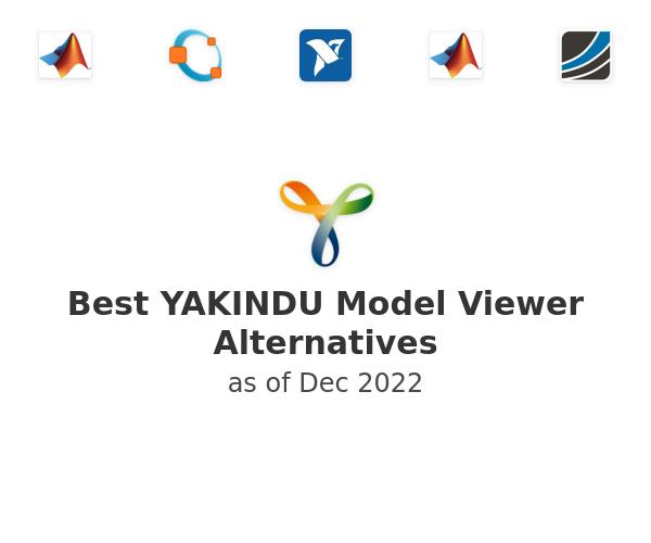 Best YAKINDU Model Viewer Alternatives