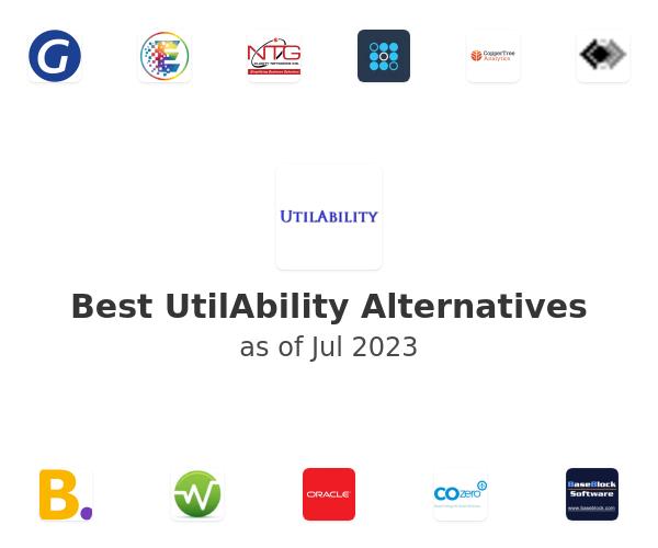 Best UtilAbility Alternatives