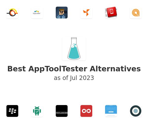 Best AppToolTester Alternatives