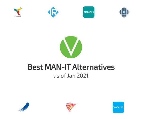 Best MAN-IT Alternatives