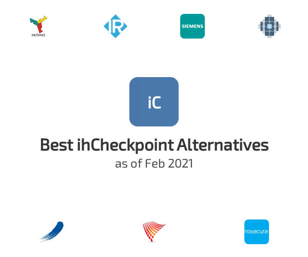 Best ihCheckpoint Alternatives