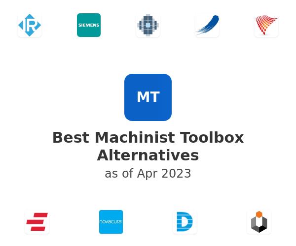 Best Machinist Toolbox Alternatives