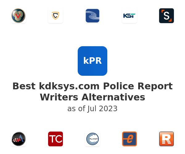 Best Police Report Writers Alternatives