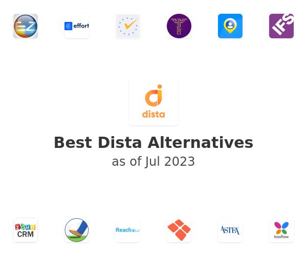Best Dista Alternatives