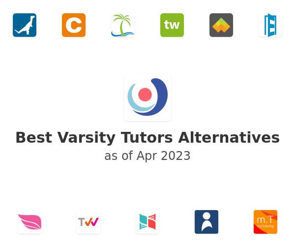 Best Varsity Tutors Alternatives
