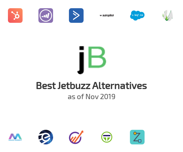 Best Jetbuzz Alternatives
