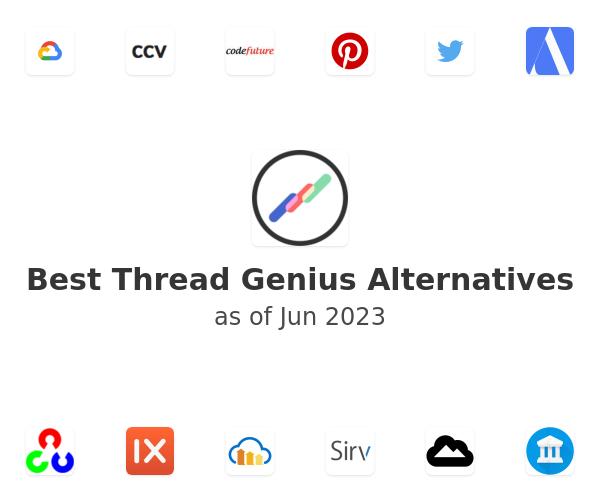 Best Thread Genius Alternatives
