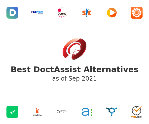 Best DoctAssist Alternatives