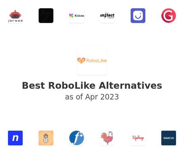 Best RoboLike Alternatives