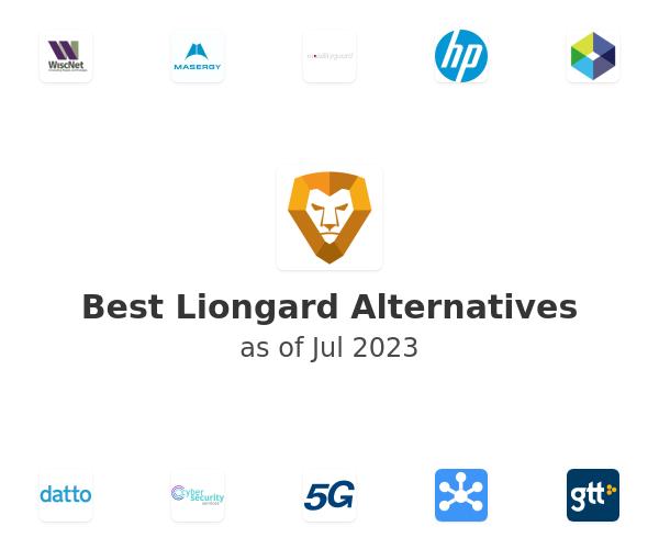 Best Liongard Alternatives