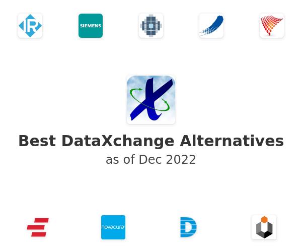 Best DataXchange Alternatives