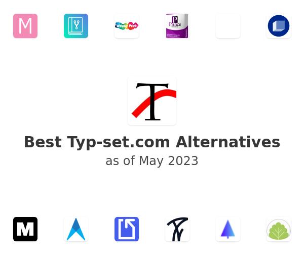 Best Typ Alternatives