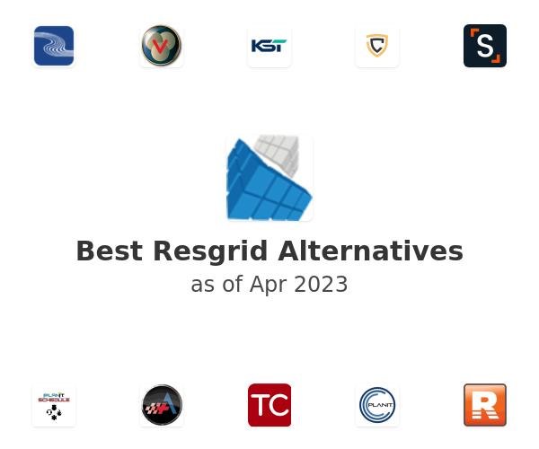 Best Resgrid Alternatives