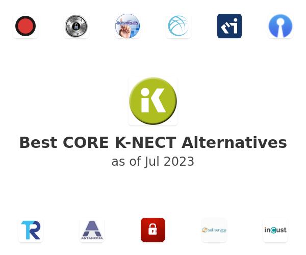 Best CORE K-NECT Alternatives